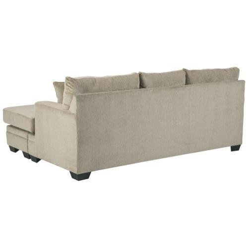 Dorsten Sofa Chaise