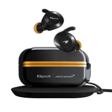 T5 II TRUE WIRELESS SPORT SPORT McLAREN EDITION EARPHONES