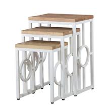 View Product - Urban Nesting Tables