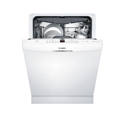 300 Series Dishwasher 24'' White SHS863WD2N