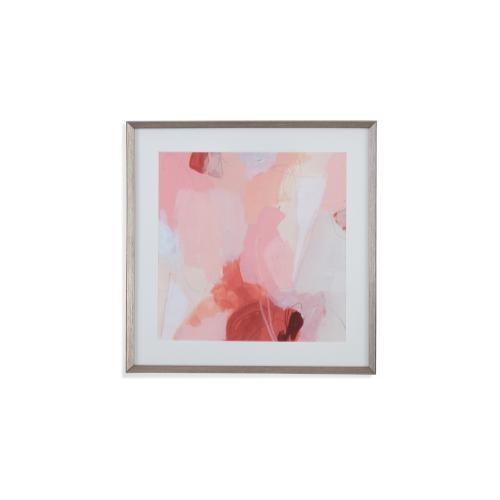 Bassett Mirror Company - Terracotta Cloud II