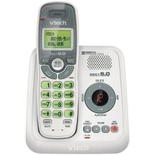 See Details - DECT 6.0 Cordless Phone System (with Digital Answering System)