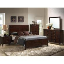 Crown Mark Furniture B4360 Marisa Bedroom Set Houston Texas USA Aztec Furniture