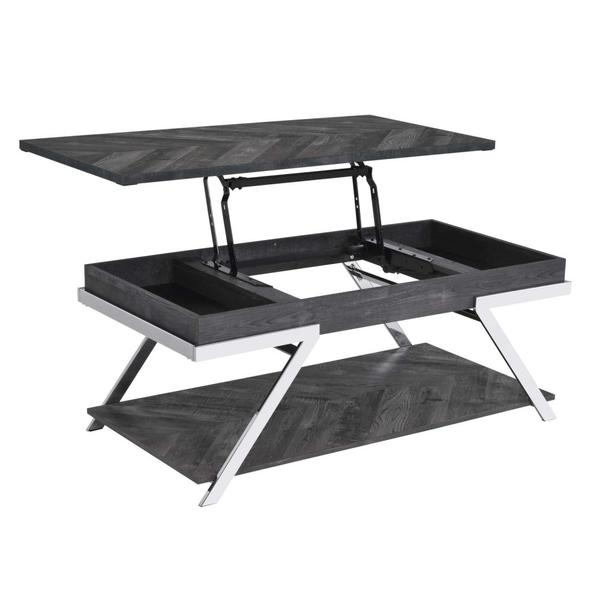 See Details - Roma Lift-Top Cocktail Table