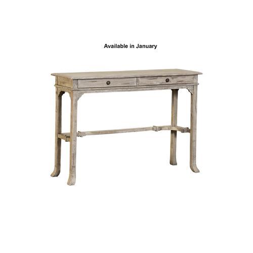 Capris Furniture - 756 Sofa Table