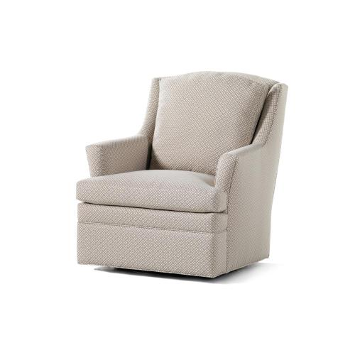 Cagney Swivel Chair