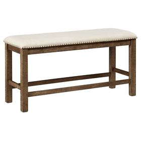 Moriville Double UPH Bench