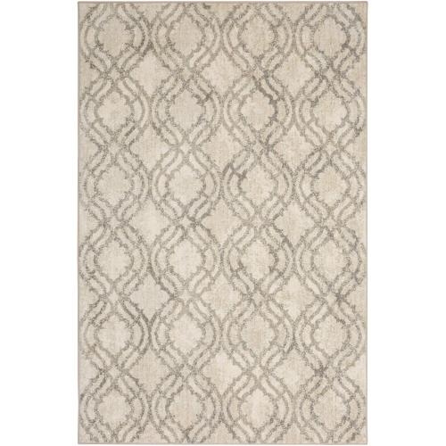 "Euphoria Potterton Natural 2' 4""x7' 10"" Runner"