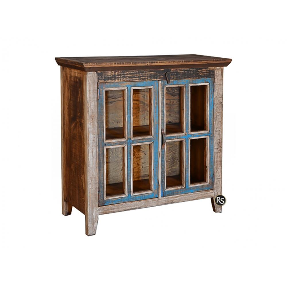 "Cabana 36"" Curio Cabinet"