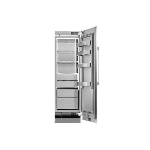 "24"" Freezer Column (Right Hinged)"
