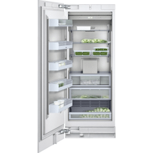 """See Details - Vario Freezer 400 Series Fully Integrated Width 30"""" (76.2 Cm)"""