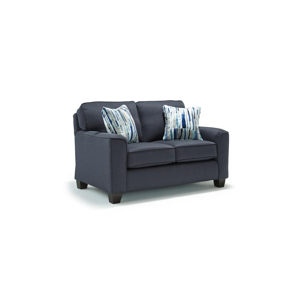 ANNABEL LOVESEAT 1 Stationary Loveseat