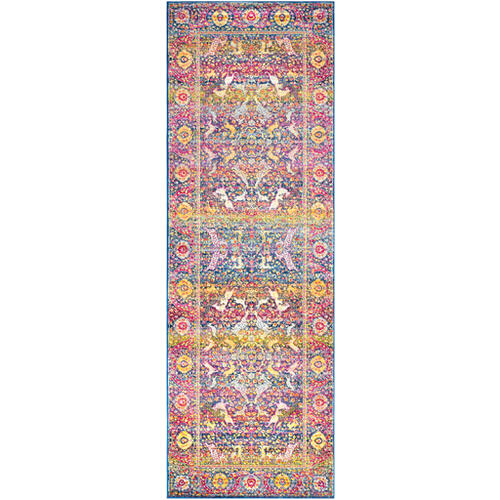 "Surya - Aura Silk ASK-2301 5'3"" x 7'6"""