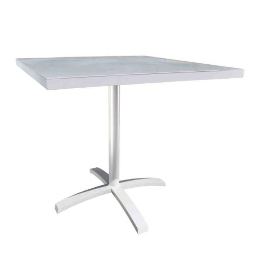 """Harbor 24"""" Square Dining Table"""