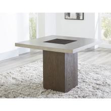 See Details - Modesto Concrete Table