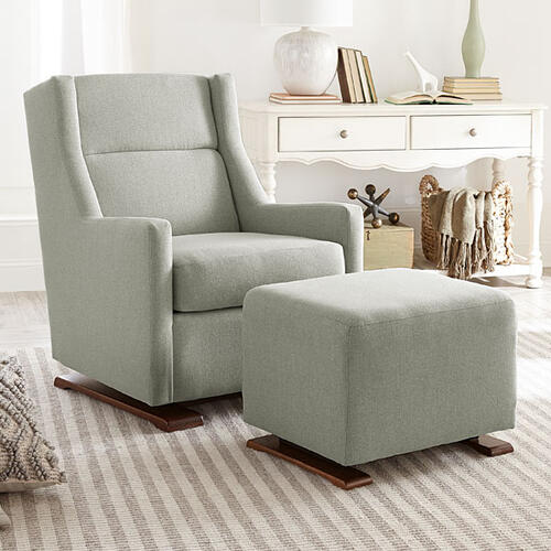 MANDINI Swivel Glide Chair