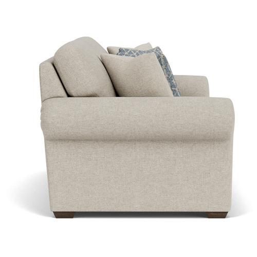 Flexsteel - Randall Two-Cushion Sofa