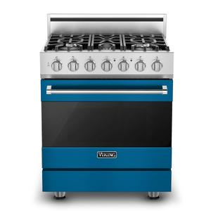 "Viking30"" Self-Cleaning Gas Range - RVGR3302"
