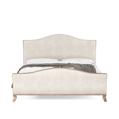 A.R.T. Furniture - Palisade Queen Sleigh Bed