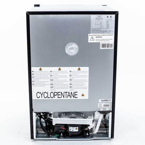 Avanti - 4.5 cu. ft. Compact Refrigerator