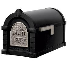 Eagle KS-25A Keystone Series Mailbox