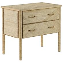 Kaipo Two Drawer Chest
