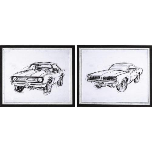CLASSIC CAR 3&4