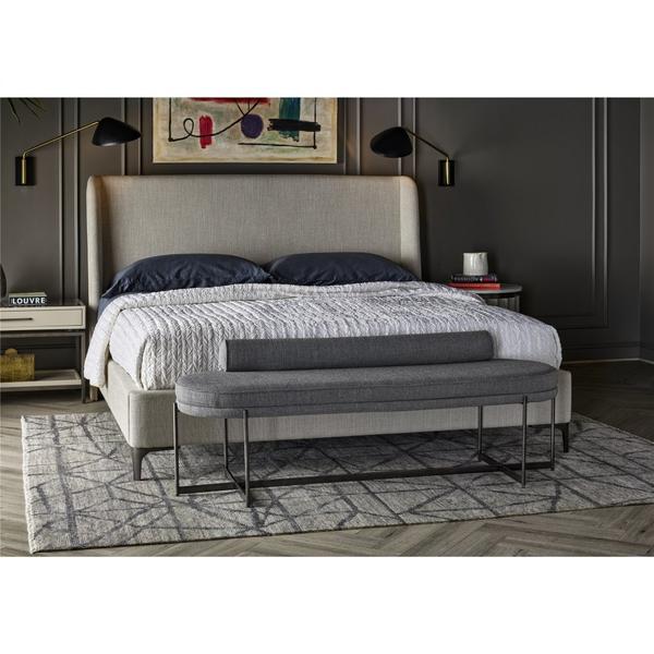 See Details - Jasper Queen Bed