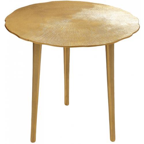 "Rohan End Table - 19.5"" W x 19.5"" D x 19"" H"
