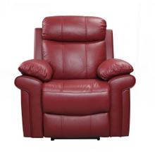 See Details - E2117 Joplin Chair 1031lv Red