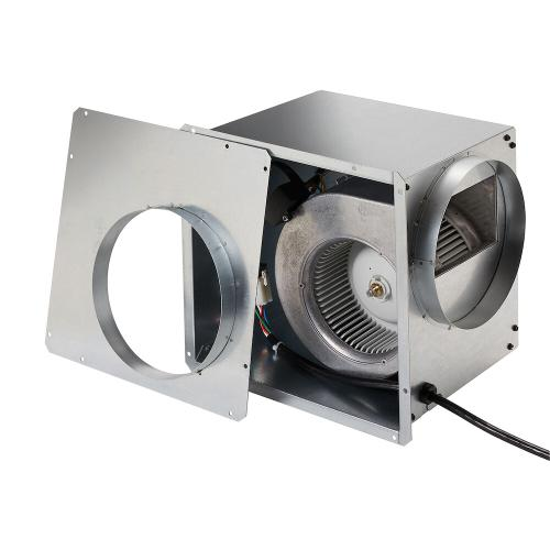 BEST Range Hoods - Flex Internal Blower 650 Max Blower CFM