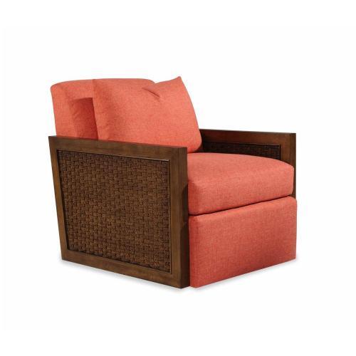 Taylor King - Clark Swivel Chair