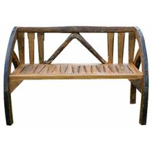 View Product - TF-0025 Dominion Bench