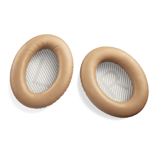 Bose - SoundLink around-ear wireless headphones II ear cushion kit