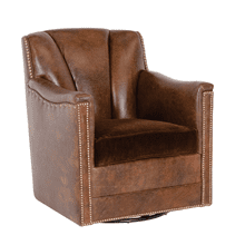 Lombard Swivel Chair
