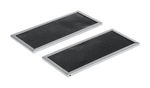 AmanaOver-The-Range Microwave Grease Filter, 2-Pack - Other