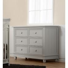 Marina Double Dresser