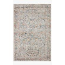 View Product - LEA-02 MH Ocean / Apricot Rug