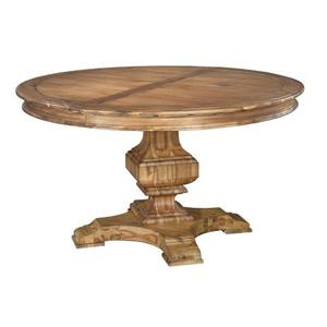 Wellington Hall Round Dining Table