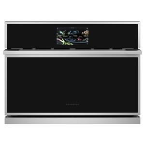 "MonogramMonogram 27"" Smart Five in One Wall Oven with 120V Advantium® Technology"