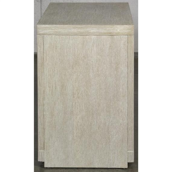 Riverside - Cascade - Chairside Table - Dovetail Finish