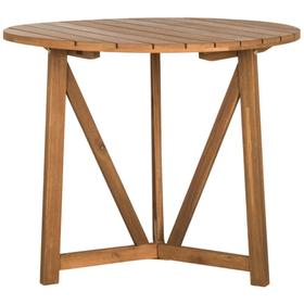 Cloverdale Round Table - Natural