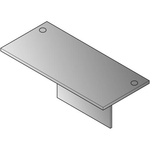 Desk Top/modesty Set 66x30