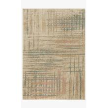 BOW-07 Beige / Multi Rug