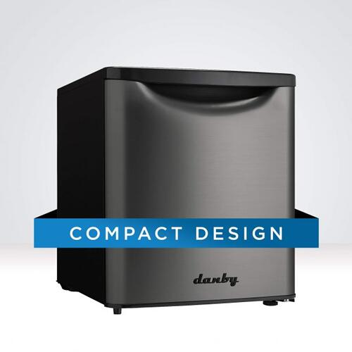 Danby 1.6 cu.ft Compact Refrigerator