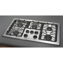 "CLOSEOUT ITEM : $399 : 36"" Sealed Gas Cooktop"