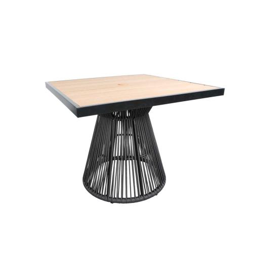 """Cove 36"""" Square Table Top"""
