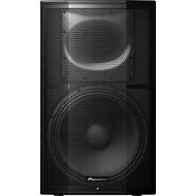 15 inch full range active speaker