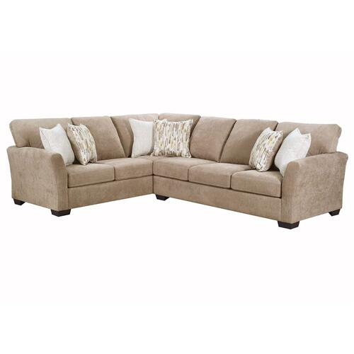 7058 Right Arm Facing Sofa
