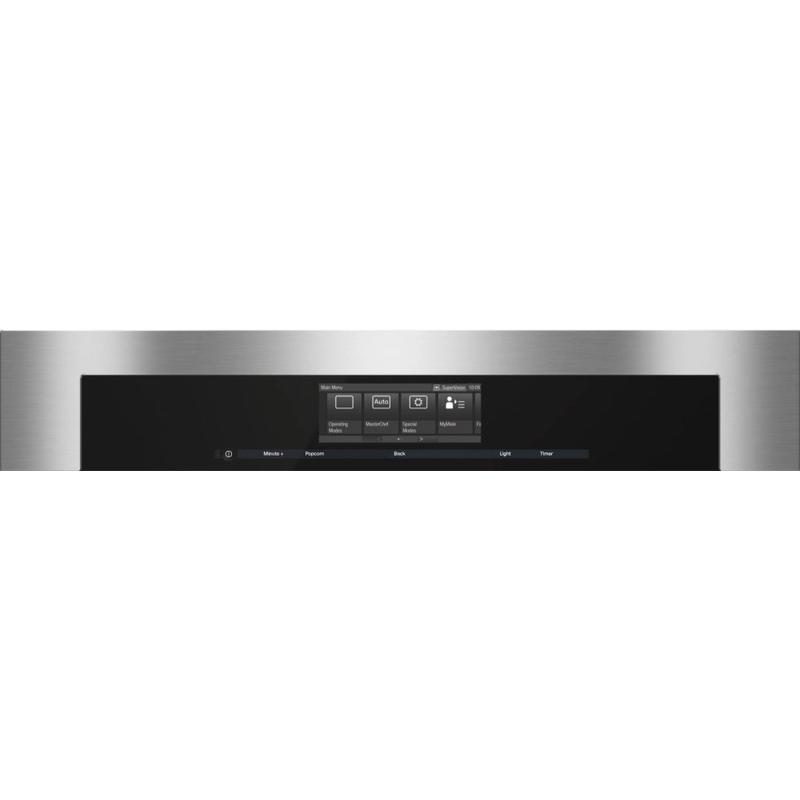 30 Inch Speed Oven The all-rounder that fulfils every desire.